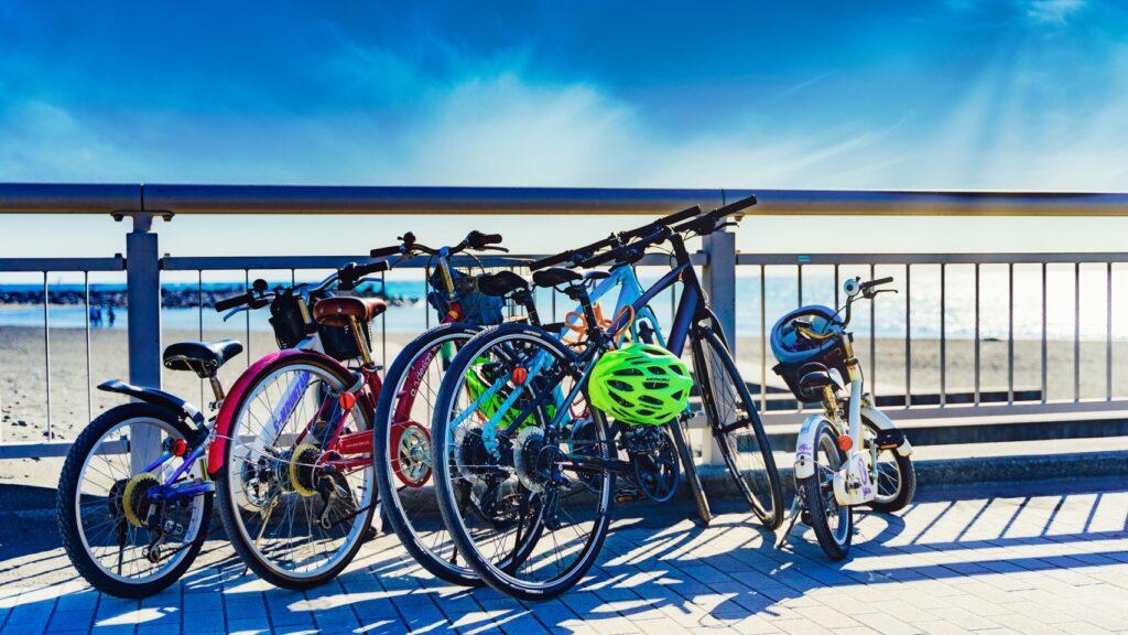 自転車保険の代わりとなる保険に重複加入してないか確認すると節約できるかもしれない