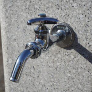 水道代の節約は簡単ではないが、ある部分を集中的に節水することで能率よく節約が出来る